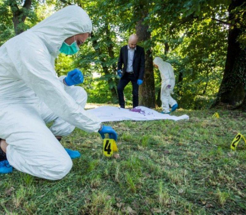 Ny bruk av DNA i politietterforskning