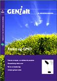 Forsiden GENialt 1/2003