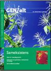 Forsiden GENialt 1/2004