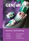Forsiden GENialt 1/2007