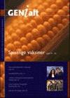 Forsiden GENialt 2/2000