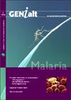 Forsiden GENialt 2/2003