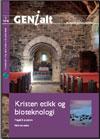 Forsiden GENialt 2/2004