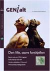 Forsiden GENialt 2/2005