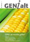 Forsiden GENialt 2/2008