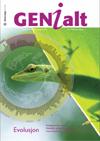 Forsiden GENialt 2/2009