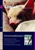 Forsiden GENialt 3/2001