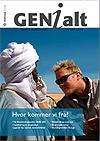 Forsiden GENialt 3/2008