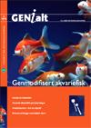 Forsiden GENialt 3/2003