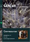 Forsiden GENialt 3/2004