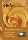 Forsiden GENialt 3/2005