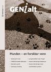 Forsiden GENialt 3/2007