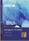 Forsiden GENialt 4/2004