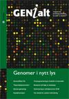 Forsiden GENialt 4/2007