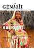 Forsiden av GENialt 1/2011