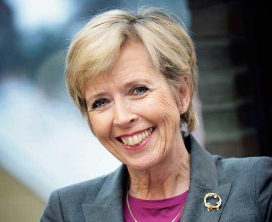 Anne Grete Strøm-Eriksen