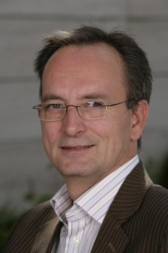Lars Ødegård