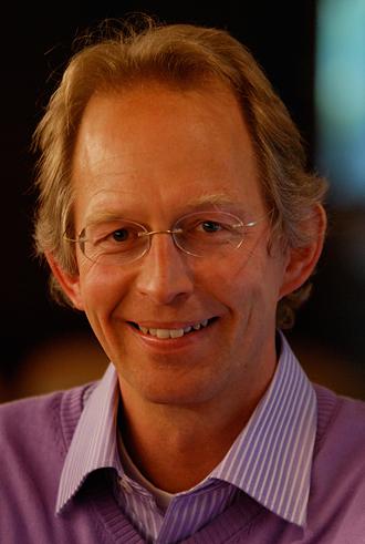Portrett av Casper Linnestad