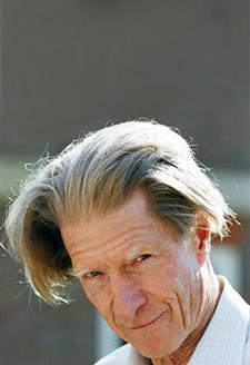 Sir John B. Gurdon