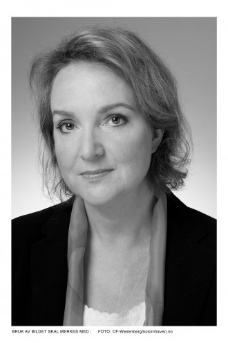 Eva Jarbekk, leder i Personvernnemnda. Foto: CF-Wesenberg/kolonihaven.no