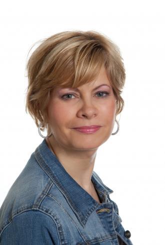 Margaretha Hamrin