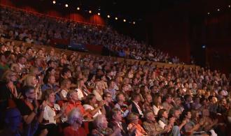 TedX-foredragPublikum