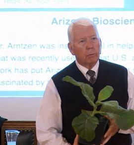 Charles Arntzen