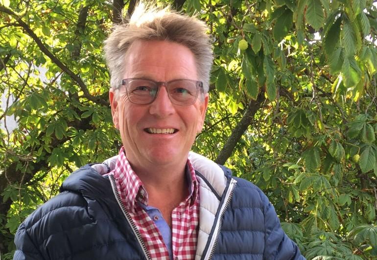 Jan-Erik Lien
