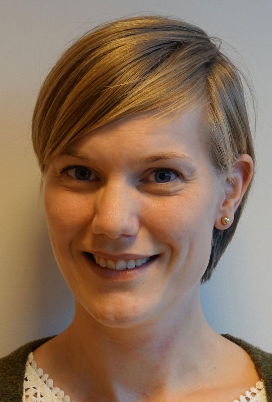 Sigrid Thoresen