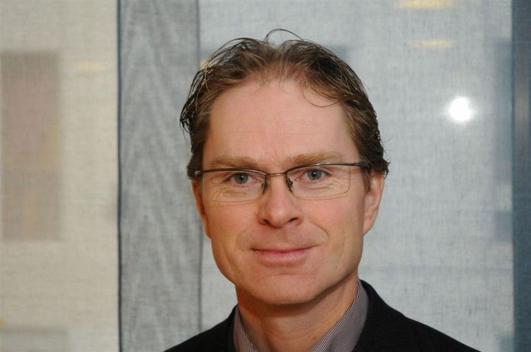 Ole Johan Borge