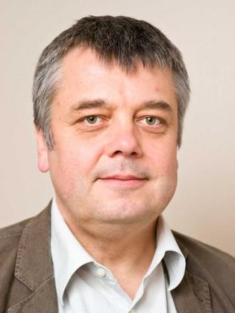 Dag Undlien, professor i medisinsk genetikk ved Universitetet i Oslo og Oslo universitetssjukehus.