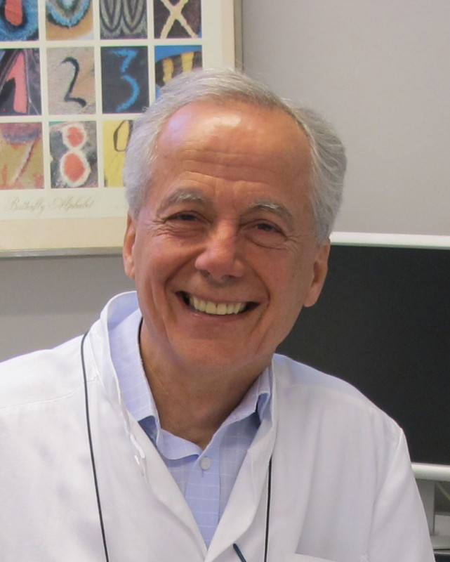 Professor Laurence Bindoff