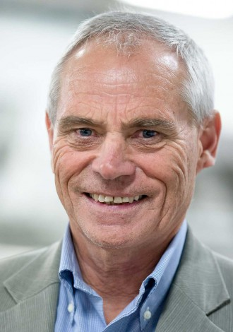 Håvard Bakke