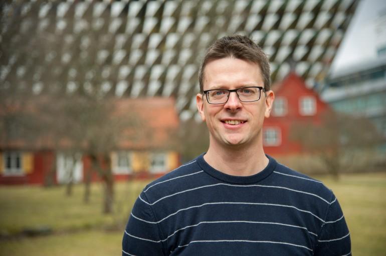 Bilde av Fredrik Lanner