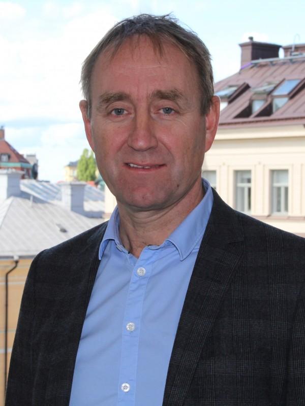 Carl Johan SUndberg, WADA