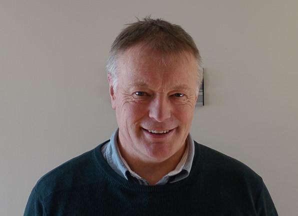 Jan Arne Vevatne