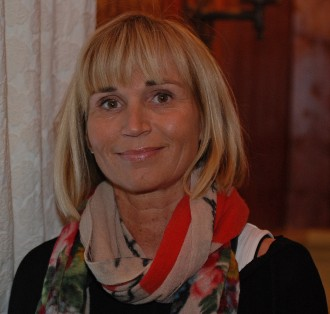 Cathrine Bjorvatn