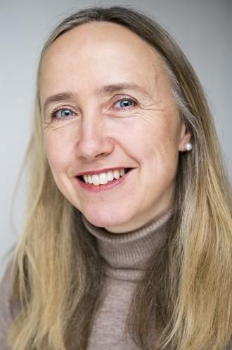 Ellen Marie Forsberg.