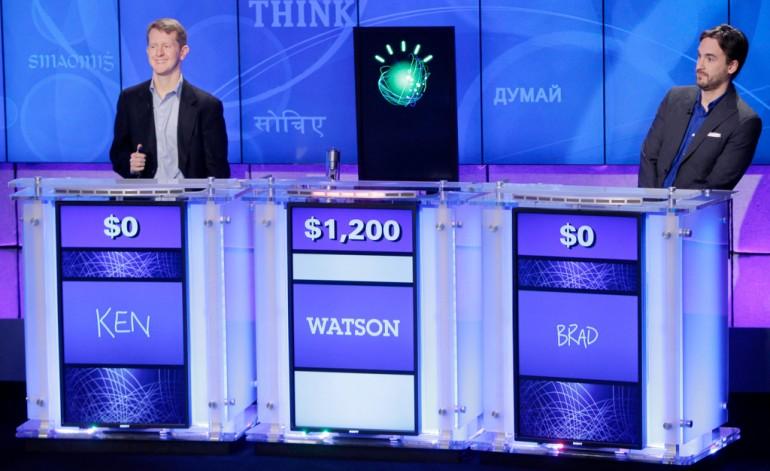 Watson i Jeopardy