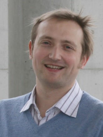 Anders Hammer Strømman
