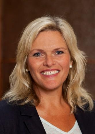 Liv Kjersti Thoresen