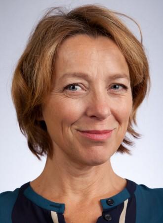 Siv Frøydis Berg