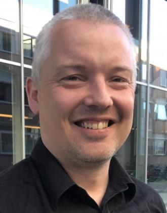 Gard Thomassen, USIT.