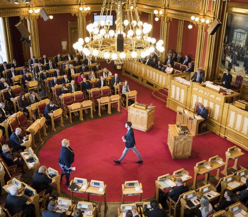 – Norge har fått en ny, modernisert bioteknologilov
