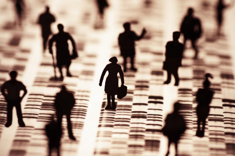 folk og DNA
