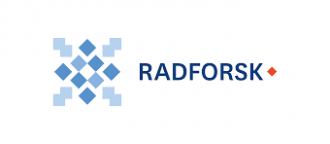 logo radforsk