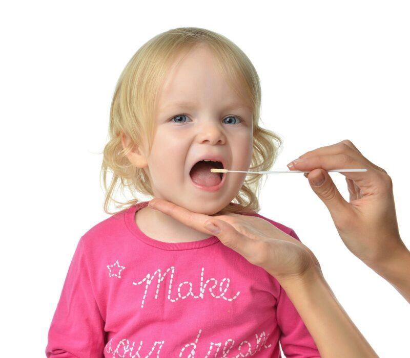 Svensk etisk råd vil ha forbud mot gentesting av barn utenfor helsevesenet