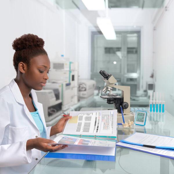 Bioteknologi og helse i sør