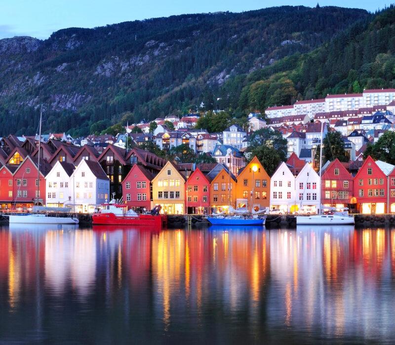 Bioteknologirådet på plass i Bergen
