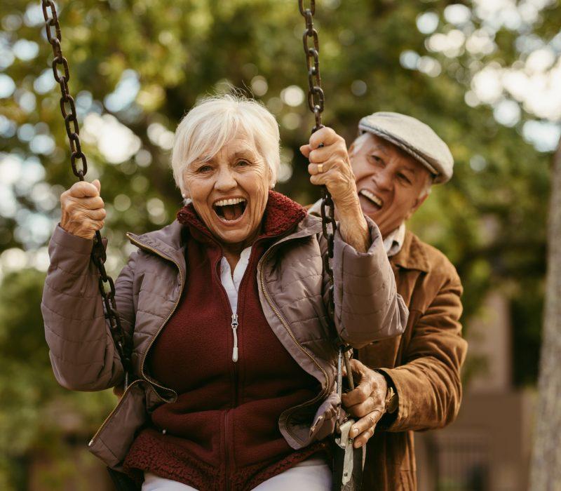 Stamceller som gir grunn til å smile